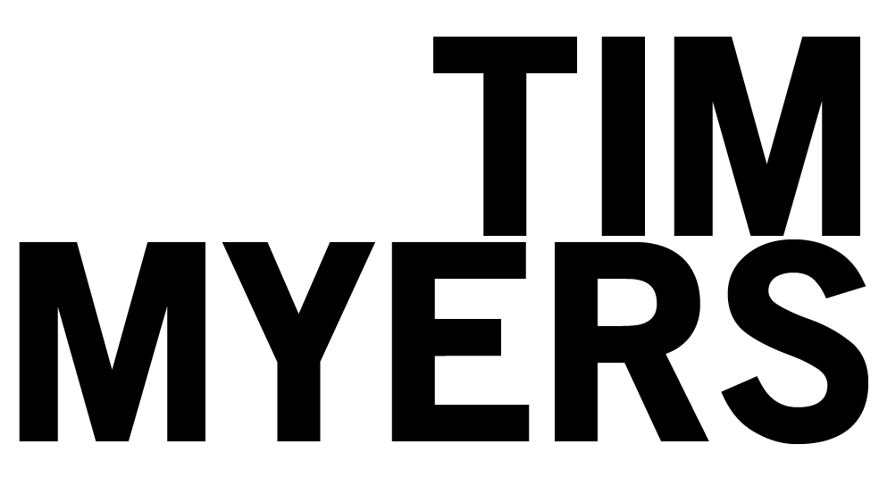 Tim Myers Logo